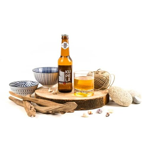Kupela, Basque Cider 33cl