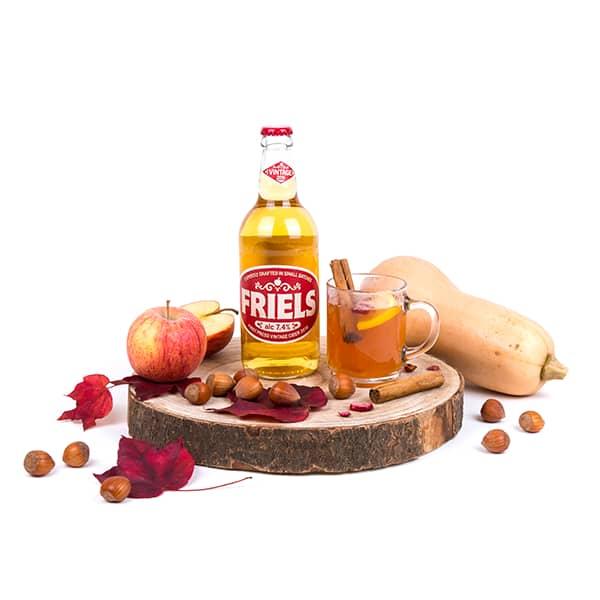 Friels, Vintage Cider 50cl