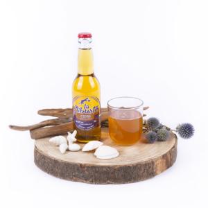 La Flibuste, cidre breton 33cl