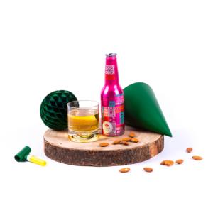 Michel Jodoin, cidre rosé 33cl