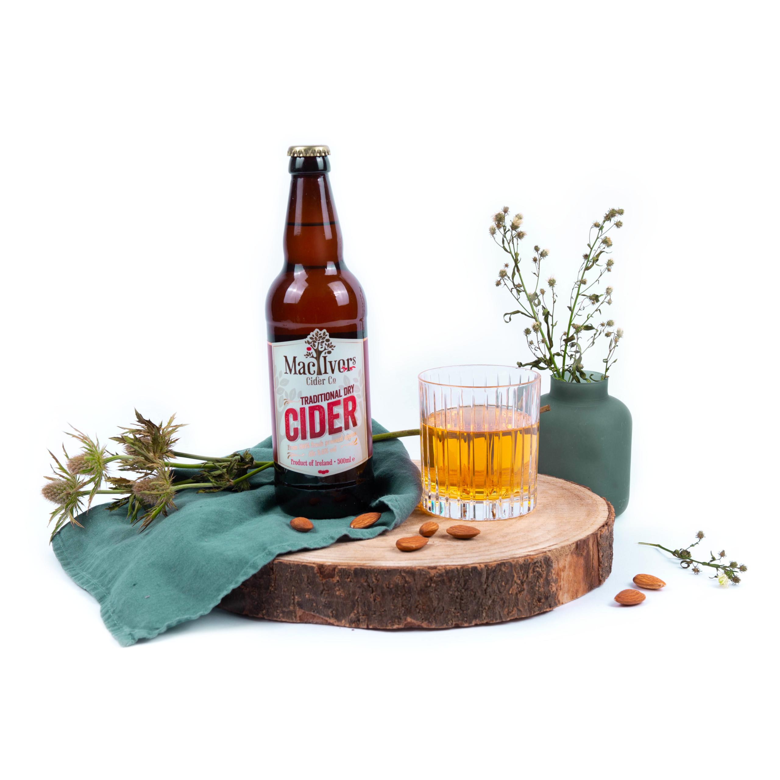 MacIvors, Cider Irlandais, 50cl