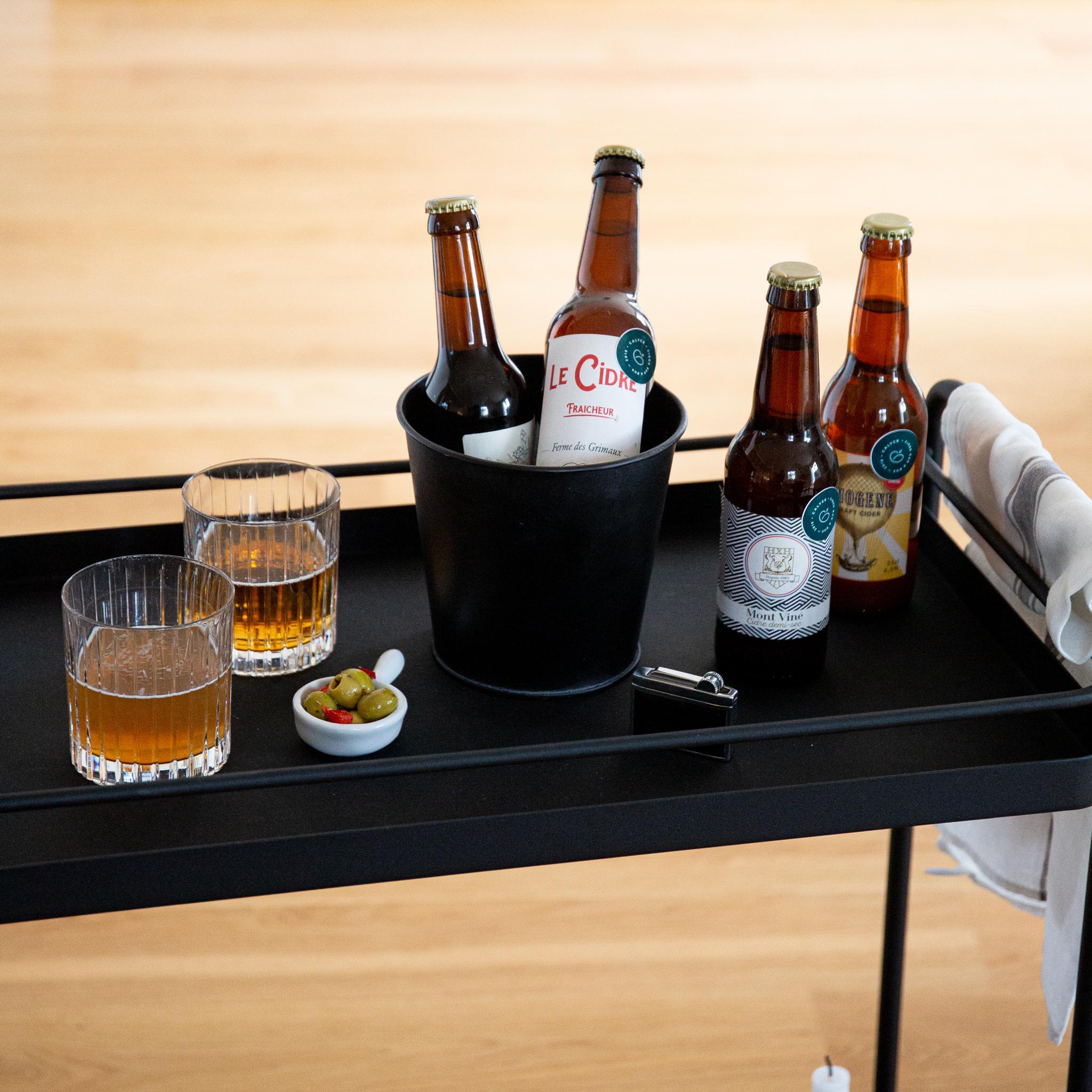 » Cider Women » – Collection Mars 2020