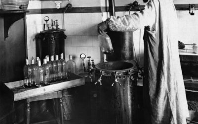 Tout ce qu'il faut savoir sur la pasteurisation du cidre