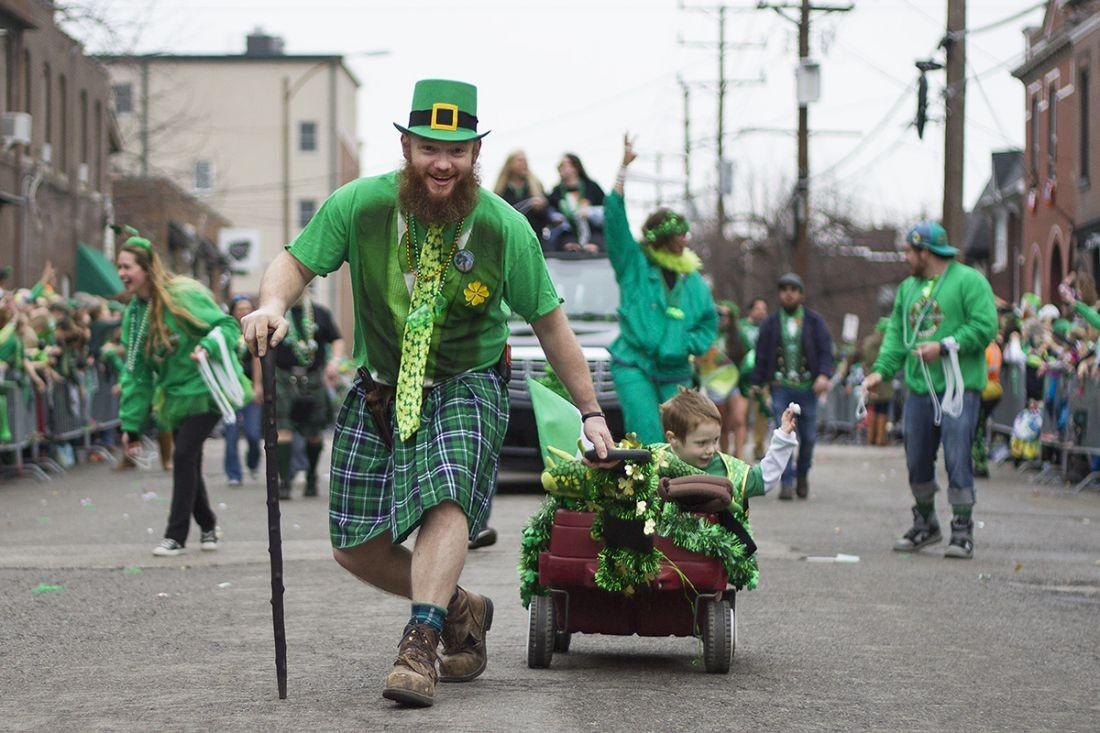 Saint Patrick Irlande