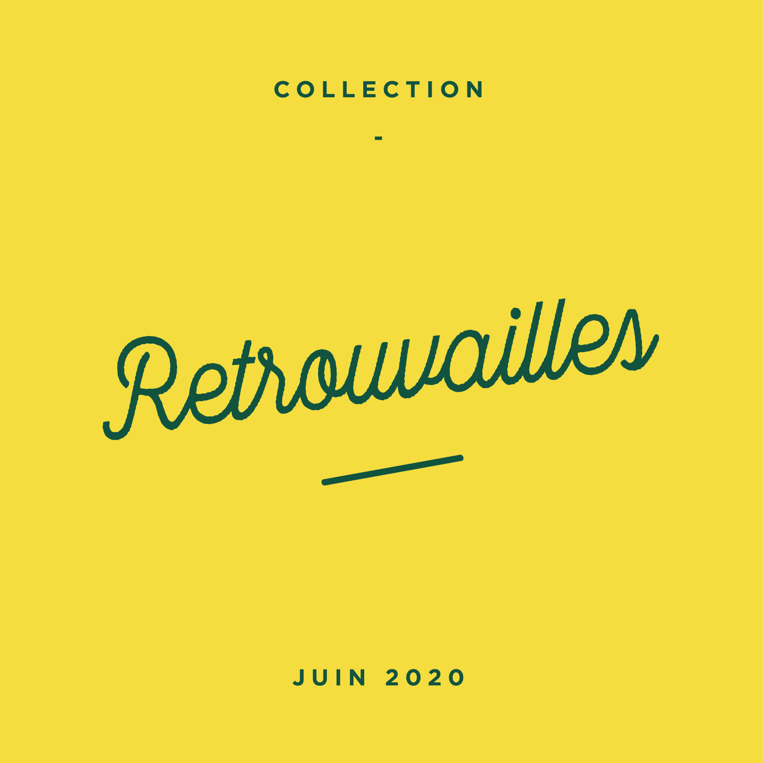 Collection Retrouvailles