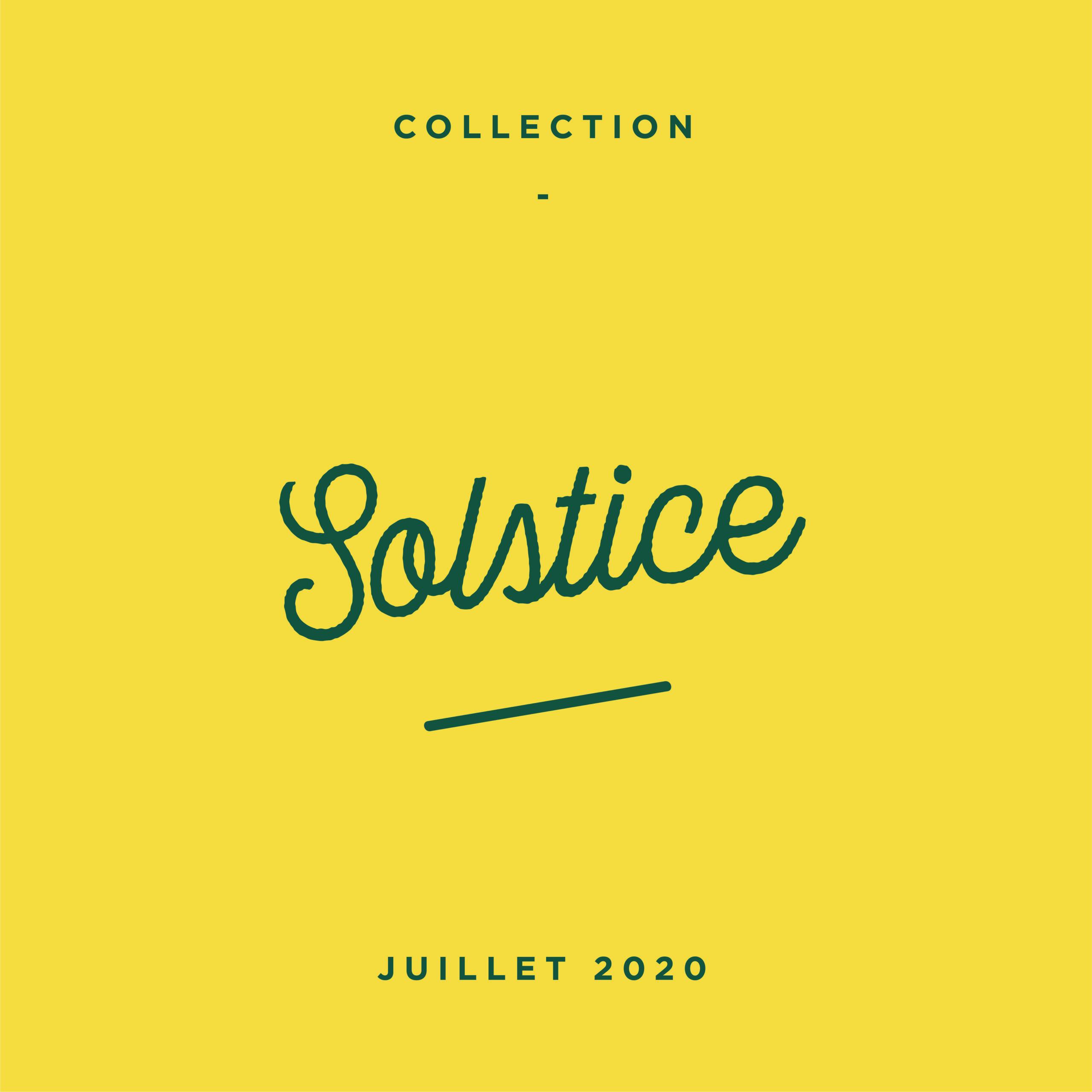 Solstice, box abonnement cidre juillet