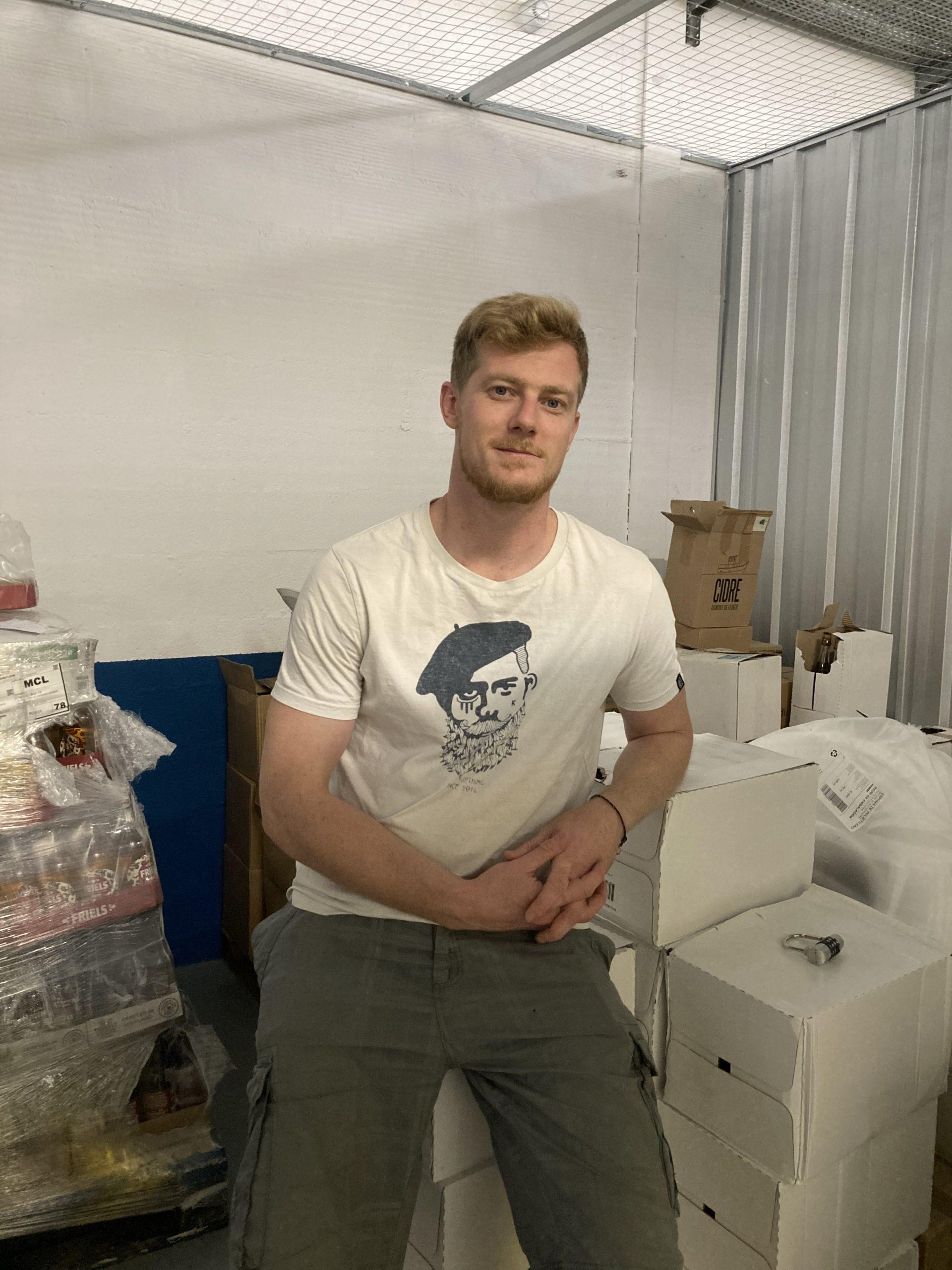 Calyce Distribution Cidre