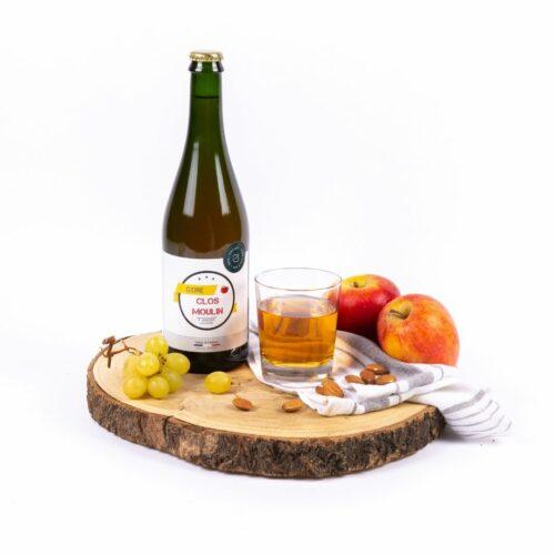 Cidre Brut Clos Moulin
