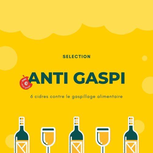 Box Cidre Anti Gaspi