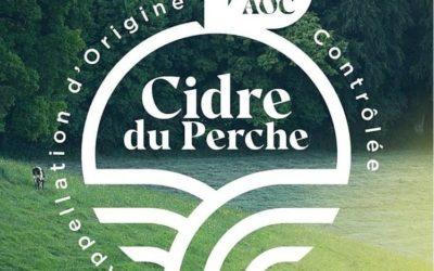 Les AOC du Cidre