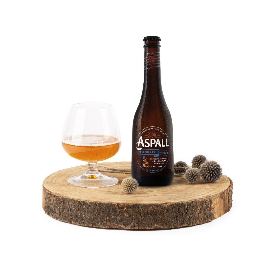 Cidre Aspall