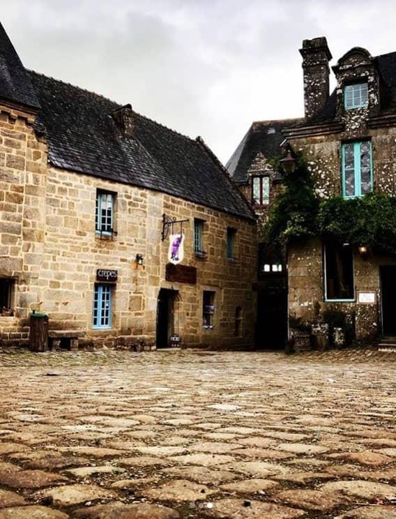 Village de Locronan