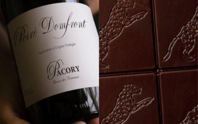 Cidre et Chocolat : quels sont les grands accords ?