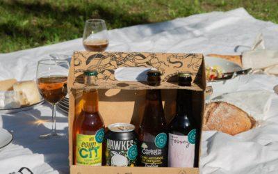 Collection Cidre Juin 2021