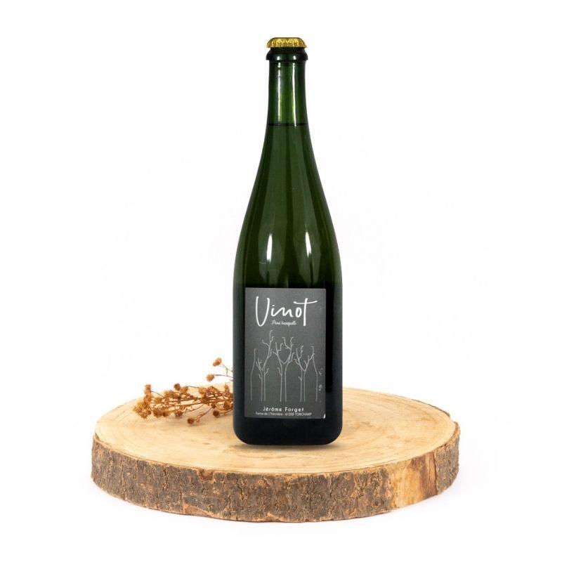 Poiré Vinot Jérôme Forget