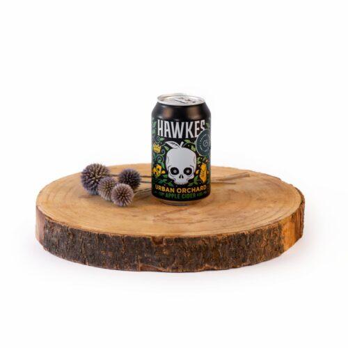 Hawkes, Cidre BrewDog